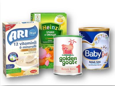 محصولات فاقد پروتئین گاوی
