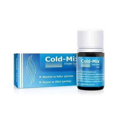 Cold-Mix