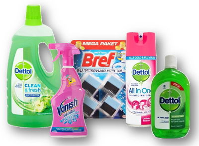 نظافت منزل